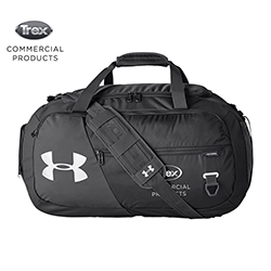 UNDER ARMOUR MEDIUM DUFFEL - COMMERCIAL PRODUCTS