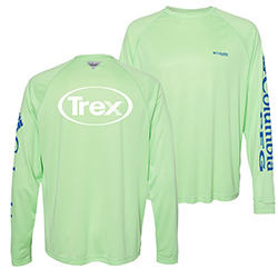 COLUMBIA PFG TERMINAL TACKLE LONG SLEEVE TSHIRT