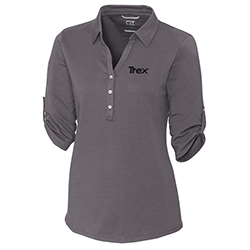 CUTTER & BUCK THRIVE POLO - LADIES